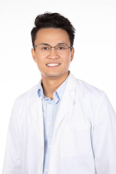 Dr. Vinh Huynh