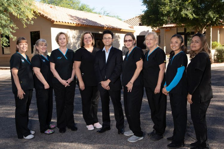 eastport-dental-team