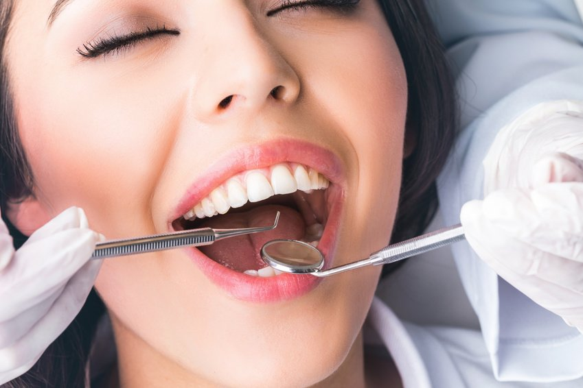 Dental Cleaning Mesa, AZ