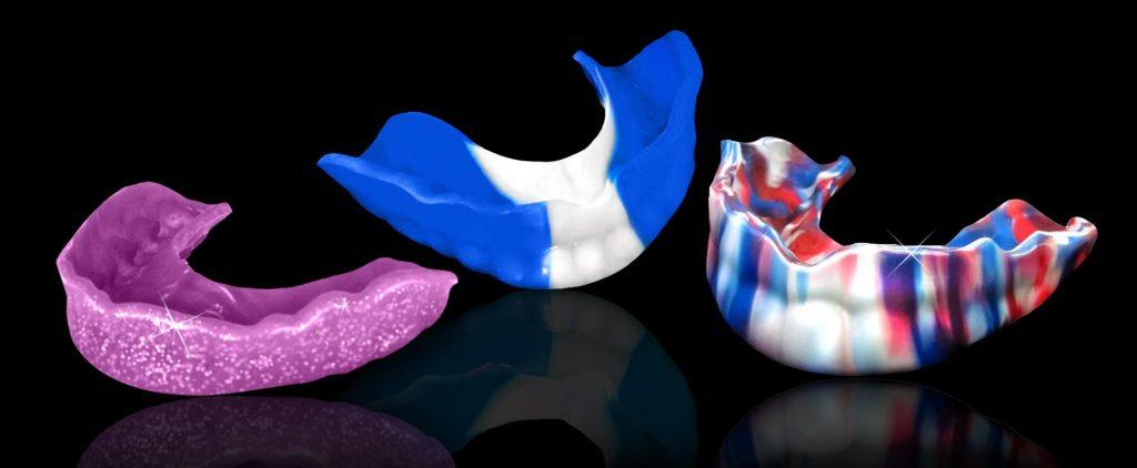 Mouthguard Mesa Dentist